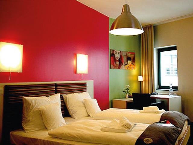 The Circus Hotel – Berlijn