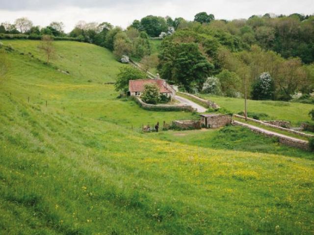 Westley Farm, Cotswolds, UK